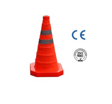Nylon Oxford Cone with ABS Base